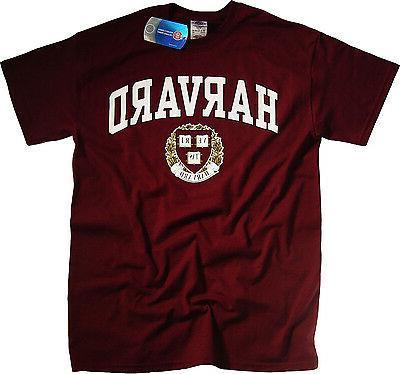 harvard shirt t shirt university business law