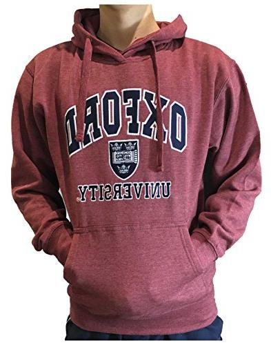 Oxford University Official - Apparel The Oxford