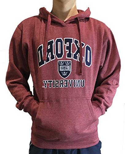 Oxford - Official Apparel The Famous University
