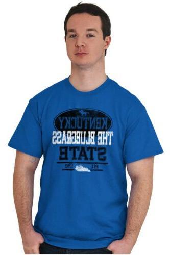 Kentucky State Sports Short Sleeve Tees