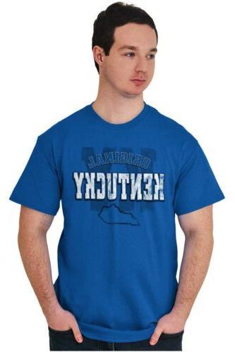 Kentucky Football College Tees