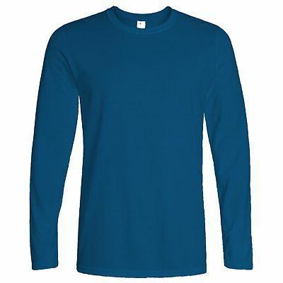 logo premium plain long sleeve apparel