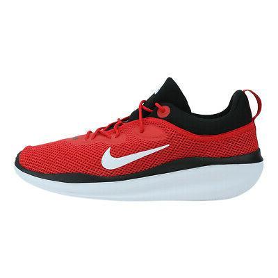men s acmi running shoes university red