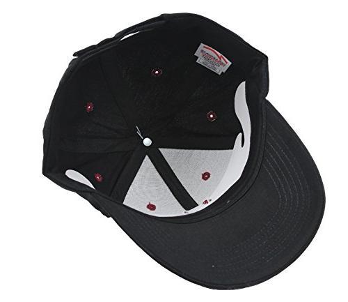 Captivating Champ Fashion Alabama Crimson Embroidered Cap