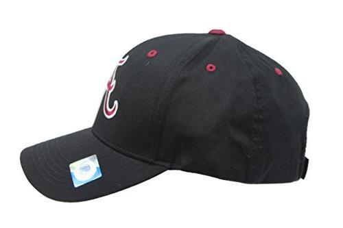 Captivating Fashion Alabama Crimson Embroidered Cap