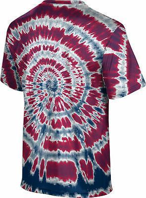 ProSphere Men's University Tie Dye