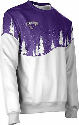 ProSphere Men's McKendree University Ugly Holiday Solstice S