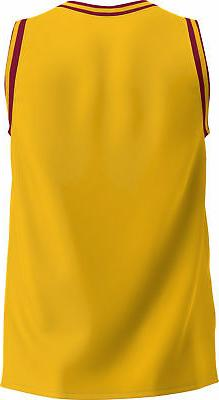 Men's Retro Basketball Jersey