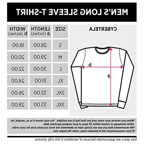Cybertela Men's New NY Bronx T-Shirt
