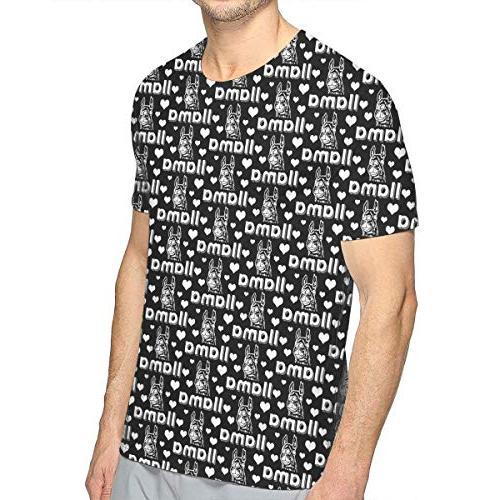 Men's Got Case Casual Short Sleeve