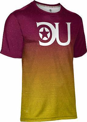 UC ProSphere Men/'s University of Charleston Ombre Shirt Apparel