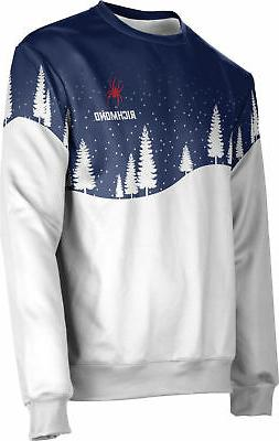 ProSphere Men's University of Richmond Ugly Holiday Solstice