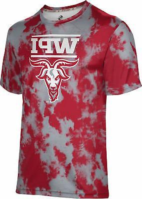 Men's Worcester University Shirt