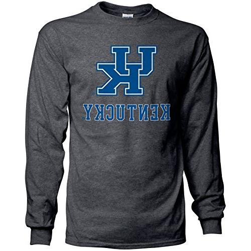 ncaa kentucky wildcats long sleeve