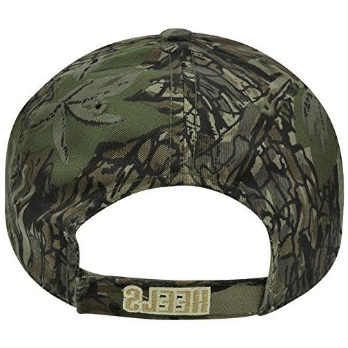 Carolina Hunting Camo Camouflage Hat