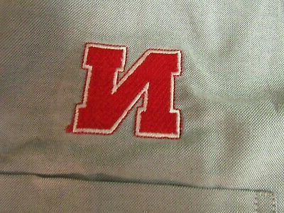 NCAA University Corn Shirt New with !