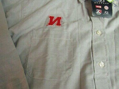 NCAA of Nebraska Corn Shirt !
