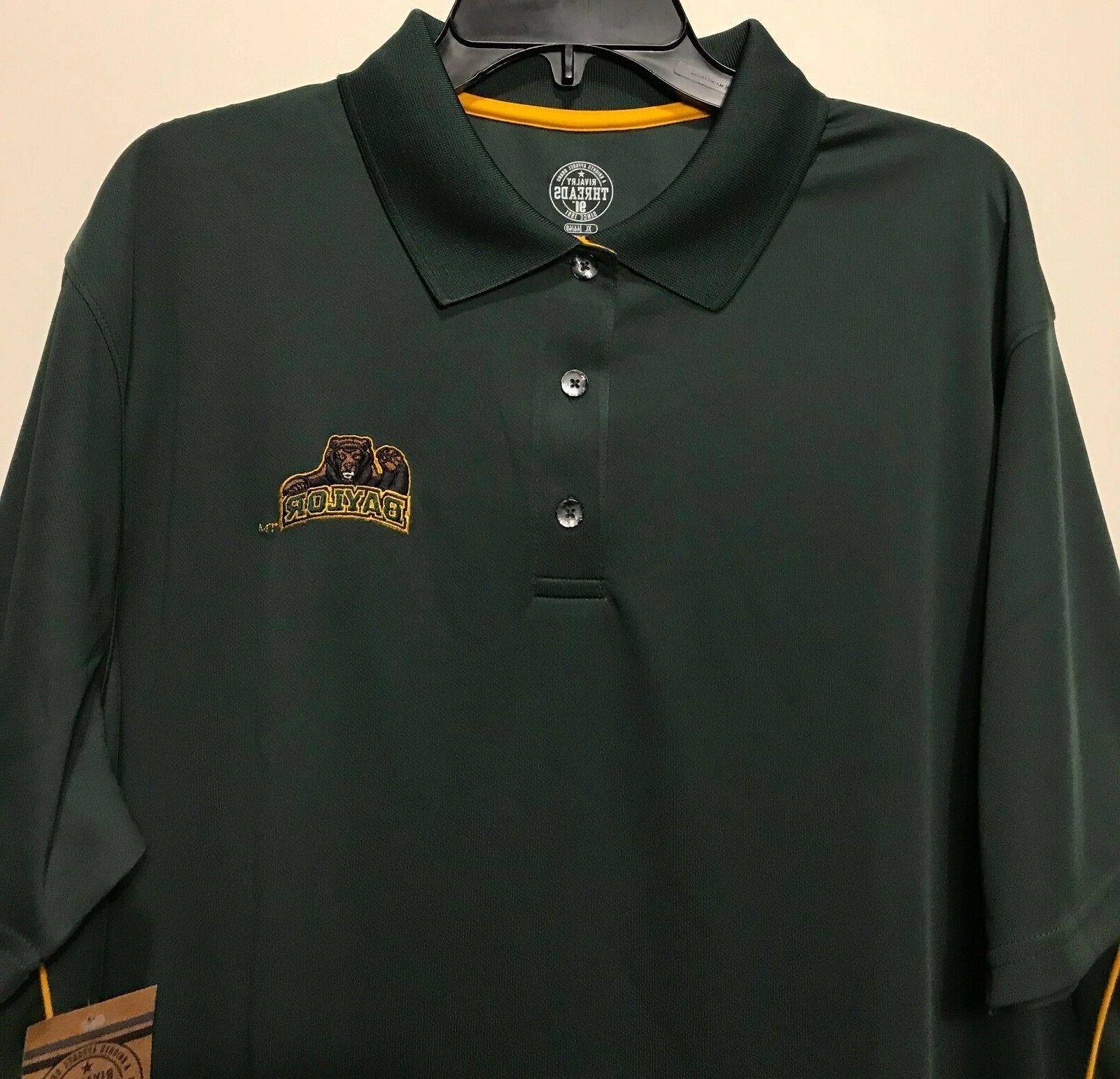 New $30 Bears Shirt Logo