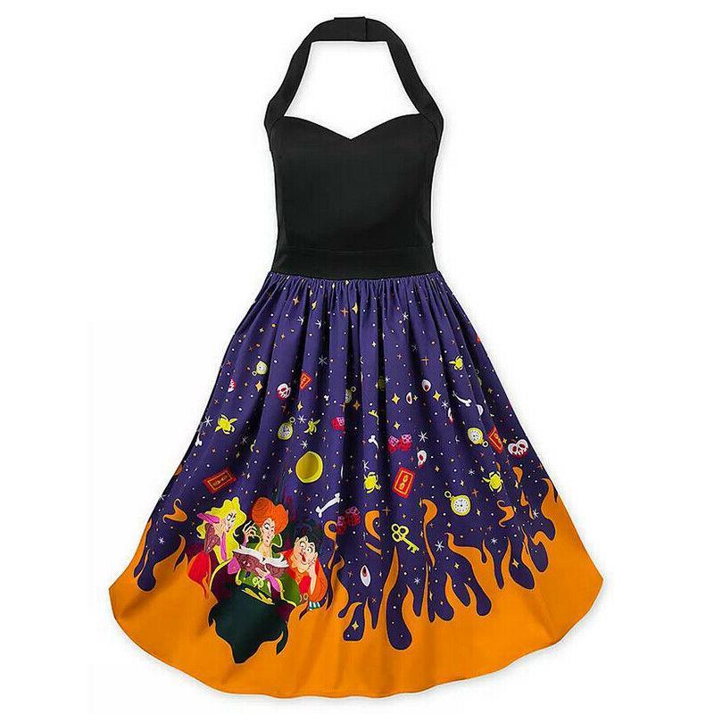 new parks dress shop halloween hocus pocus