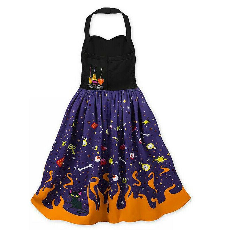 New Dress Shop Halloween Sanderson
