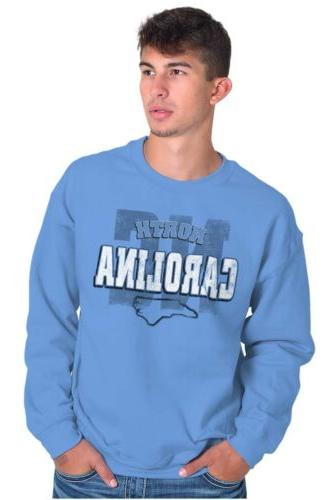 North Carolina Student Football NC Shirts Sweatshirts