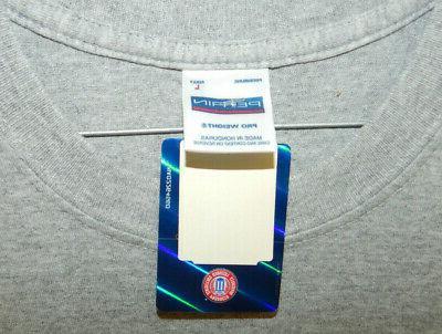 NWT Duke Devils NCAA College T Shirt Size LARGE