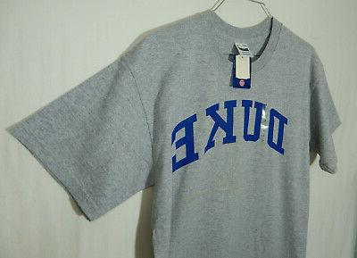 Devils NCAA College T Shirt MENS Clothing