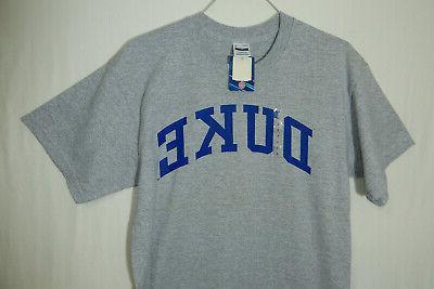 NWT Devils T Shirt L MENS Clothing