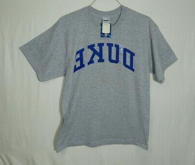 nwt duke university blue devils college t