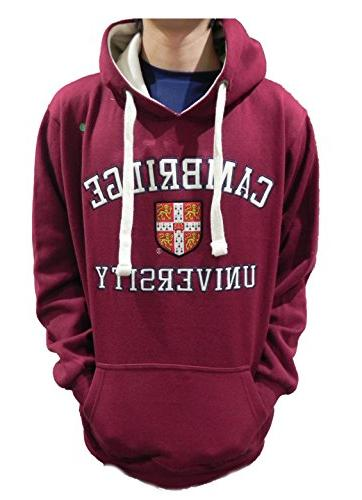 Official Cambridge University - Apparel the Famous Cambridge
