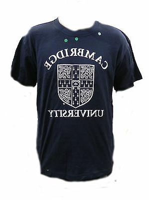 Official Cambridge University T-shirt - Apparel Famous University