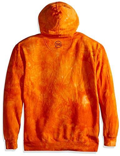 The State Helm-Adult Hoodie Sweatshirt, Large