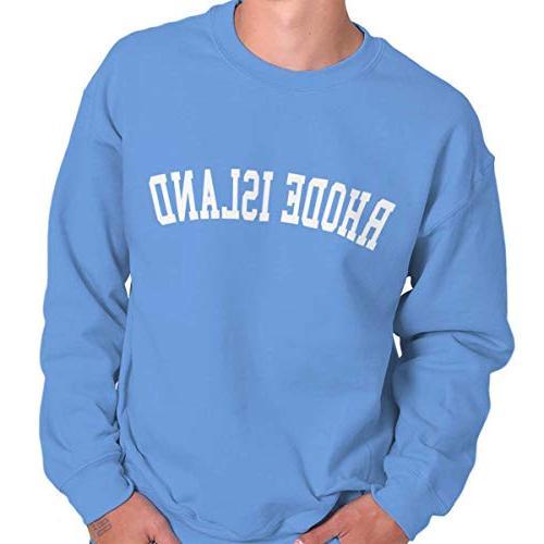 rhode island state shirt athletic