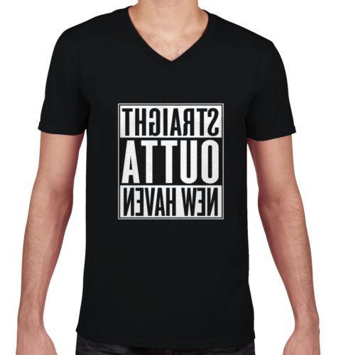 Straight Outta CT Shirts Gift Ideas T-Shirt
