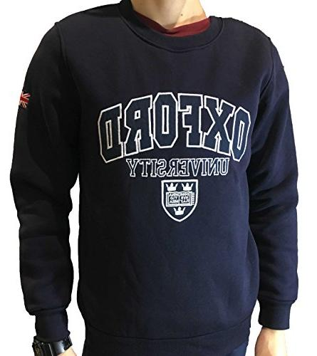Oxford University Official - The of Oxford