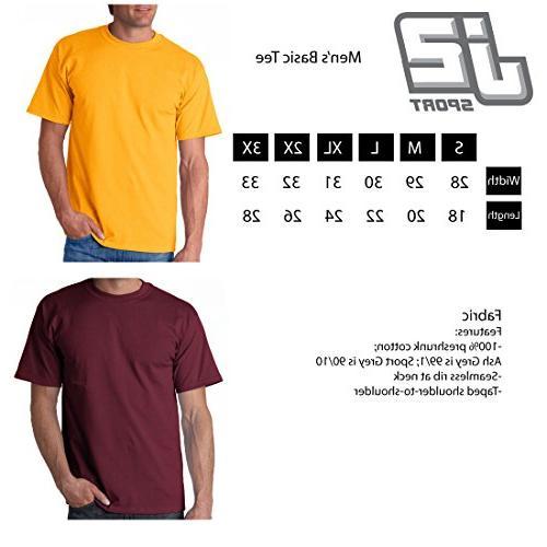 J2 NCAA Campus T-Shirt