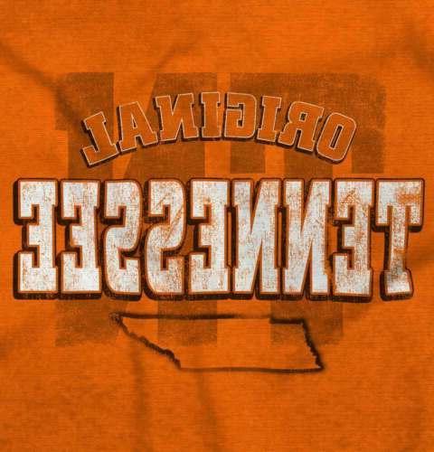 Tennessee Football College Short Sleeve Tees