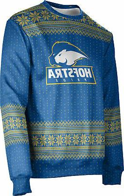 ProSphere Unisex Hofstra University Ugly Holiday Chill Sweat