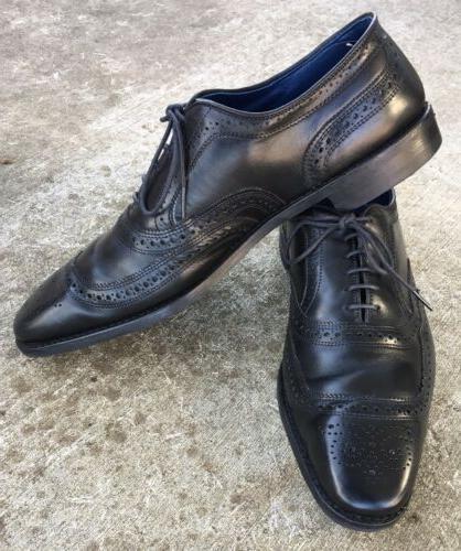 Allen Edmonds Leather Men's