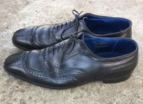Allen Edmonds University Leather Soles, Men's E