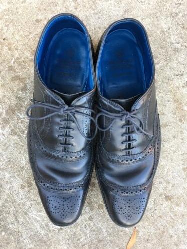 Allen Leather