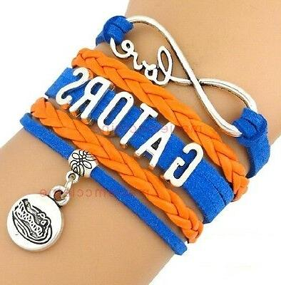 University of College Bracelet Jewelry Apparel