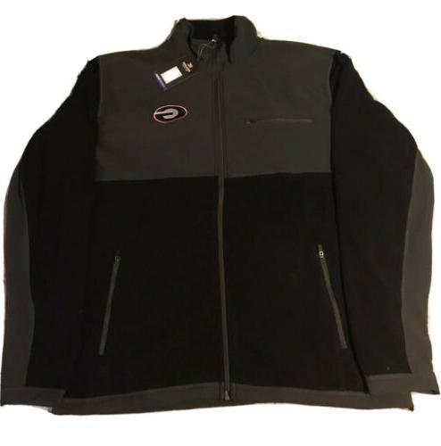 university of georgia bulldogs zip up jacket