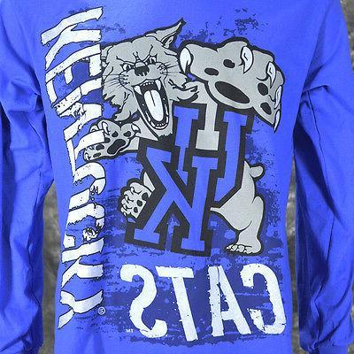 University of Super Cats LS Shirt Basketball