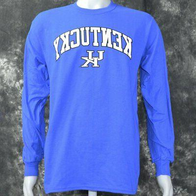 University on Sleeve T