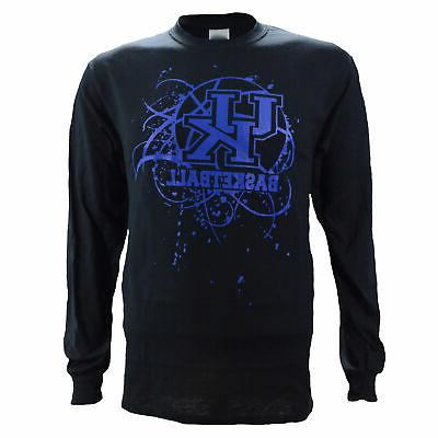 university of kentucky uk splatter ball ls