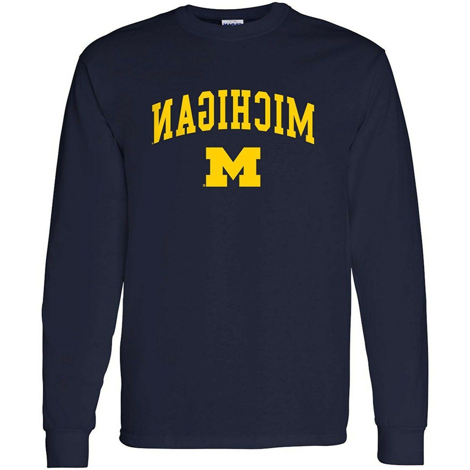 University of Arch Long Sleeve T-Shirt