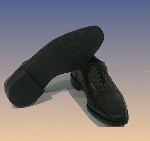 Allen Oxfords Size B- $395