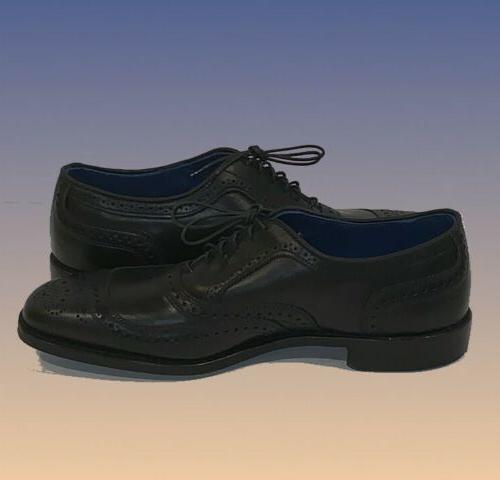 Allen Edmonds Oxfords B- Retail $395