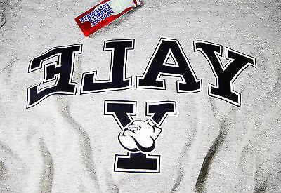 Yale Shirt University Apparel
